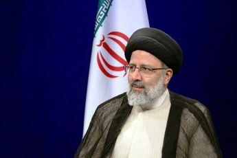 آیتالله رئیسی: نفتکش ایرانی هرچه زودتر رفع توقیف شود