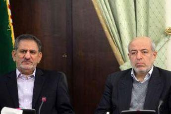 تعیین تکلیف سد تنگ معشوره به شورای عالی آب محول شد