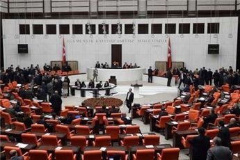 ترکیه قوانین ارتش را تغییر داد