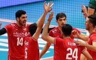 ایران ۳ – بلغارستان صفر؛ درخشش جوانان و شکست بلغارها در خانه