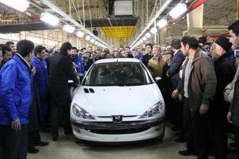 شروط وزارت صنعت برای حضور پژو در ایران / دلواپس صنعت خودرو نیستیم!