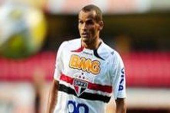 ریوالدو از دنیای فوتبال خداحافظی کرد