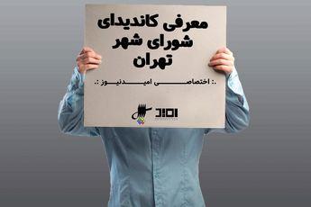معرفی کاندید شورای شهر تهران / محمود علیزاده طباطبایی / وکیل خانواده هاشمی رفسنجانی