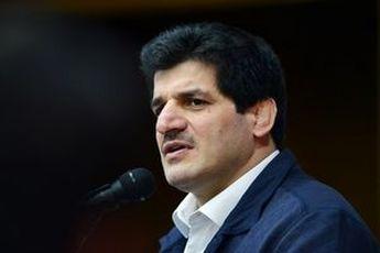 نامه خادم به رئیس کمیته انضباطی برای بررسی رفتار های فلاح در انتخابی تیم ملی