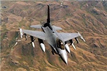 آمریکا هواپیمای اف ۱۶ به مصر میدهد
