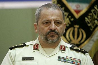 انتقاد فرمانده ناجا از برنامه های آشپزی