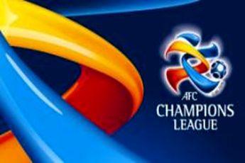 تا دقیقه ۸۸؛ الجزیره ۰ - استقلال ۱