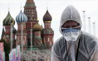 رکورد جدید روسیه در ابتلا به کرونا