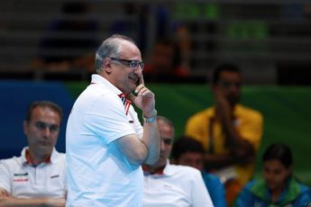 ایران، میزبان رقابت های جام باشگاه های والیبال نشسته جهان