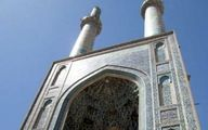 تهران فقیرترین شهر کشور در داشتن مسجد است