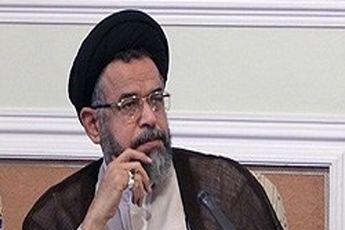 بیانیه وزیر اطلاعات به مناسبت ۲۲ بهمن