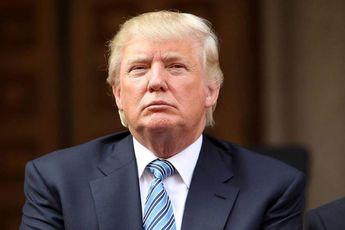 ترامپ ارتش را به مرز آمریکا - مکزیک اعزام خواهد کرد