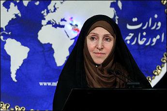 افخم: حضور ایران در ژنو ۲ بدون پیش شرط
