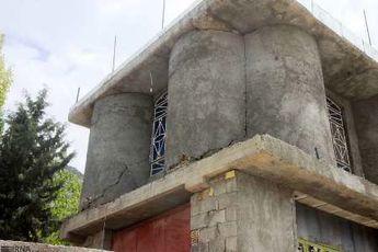 زلزله 1000 میلیارد ریال به خانههای سی سخت خسارت زد