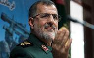 سپاه خودش را هزینه سیاسی فرد یا جریانات سیاسی نمی کند / سپاه در سوریه حضور نظامی ندارد