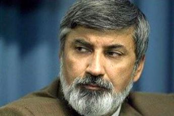 دیدار اشتون با محکومان فتنه دشمنی علنی با ایران و به بازی گرفتن مذاکرات بود