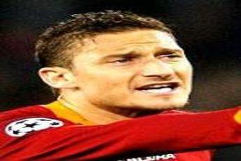 توتی: حضور در جام جهانی رویایی دست نیافتنی است