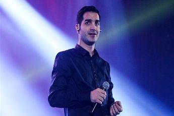 توضیح محسن یگانه در مورد لغو عجیب کنسرتش