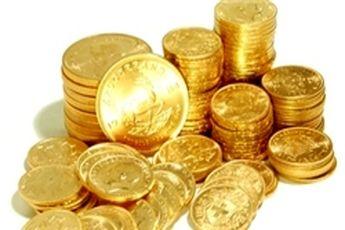 کاهش قیمت قراردادهای معاملاتی سکه