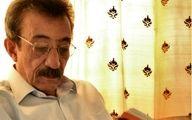 مجموعه شعر تازه مسعود احمدی منتشر شد