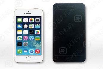 تصویر گوشی iPhone ۶ اپل لو رفت