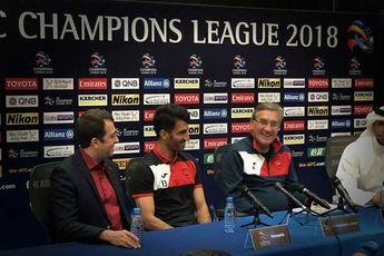 برانکو: در گروه ما سه تیم شانس صعود دارند