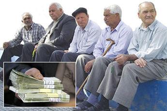 تجدید محاسبه مستمری مشمولان قانون بازنشستگی پیش از موعد کارکنان دولت