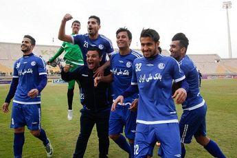 زمان دقیق رویارویی استقلال خوزستان با الهلال عربستان
