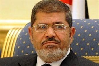 اتهام مرسی درباره توهین به دادگستری