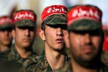 رزمایش الی بیت المقدس سپاه تهران آغاز شد