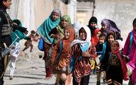 ماجرای طالبان