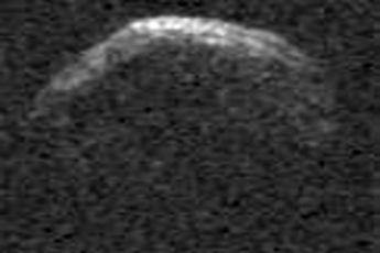 سیارکی که سال ۲۸۸۰ با زمین برخورد خواهد کرد!