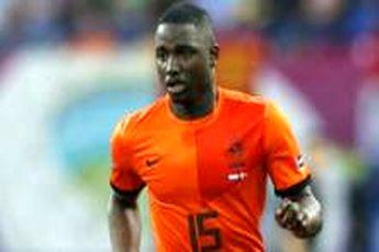 مدافع هلند جام جهانی را از دست داد