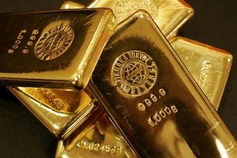 پایین ترین نرخ طلا در شش ماه اخیر
