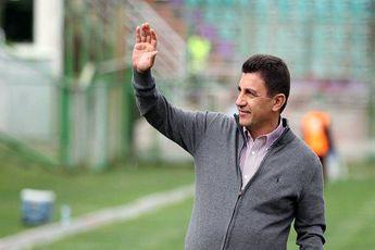 ژنرال ، گزینه مربی گری تیم ملی