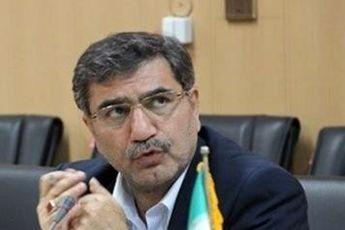 برنامه ای برای قطع واردات گاز از ترکمنستان نداریم