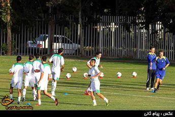تاریخچه حضور ایران و تایلند در رقابت های جام ملت های آسیا