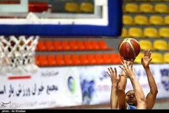 برنامه مسابقات مرحله نیمه نهایی لیگ برتر بسکتبال اعلام شد
