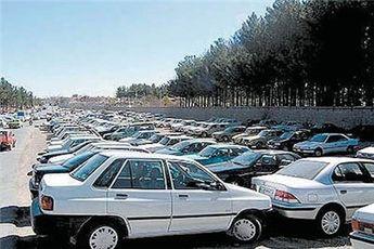بررسی ویژه مشکلات خودروسازان در گمرک