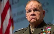 مقام ارشد نظامی آمریکا: واقعا نمیدانم چه خبر است