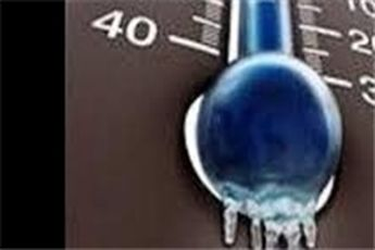 گزارش هواشناسی از روند سردی هوا در کشور