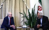 ابراز امیدواری هانس بلیکس به توافق نهایی ایران و ۱ + ۵ در موضوع هسته ای