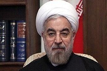 روحانی: حل مشکلات کشور با همکاری دولت و مجلس