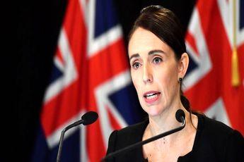 نخستوزیر نیوزیلند: قوانین حمل سلاح تغییر میکند
