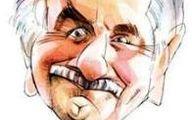 چرا صابری فومنی حاضر نشد کاریکاتور روحانیون را منتشر کند؟ / مجله ای که اولین شماره آن نیم ساعته تمام شد / ماجرای فکسی که گل آقا برای امام خمینی(ره) فرستاد