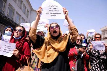 زنان روزنامه نگار افغان رفت و آمد طالبان را به یاد می آورند/همراه با فیلم