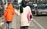 93 دختر مجرد، مادر شدند