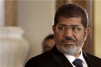 مذاکرات مرسی برای استعفاء و خروج از مصر
