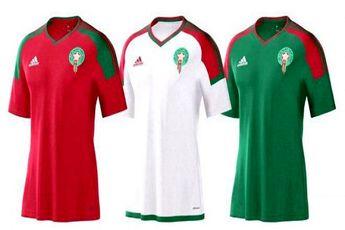 چرا آدیداس مثل ایران از لباس مراکش رونمایی نمیکند؟