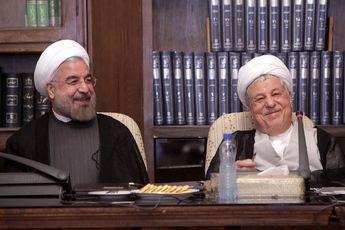 سخنان آیت الله هاشمی رفسنجانی(ره) درباره انتخابات نود و شش